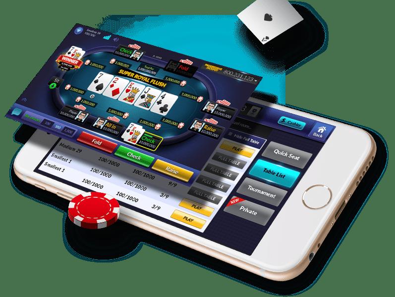 download aplikasi idnpoker